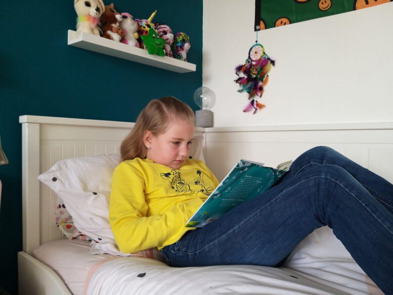 heksenweek review kinderboek