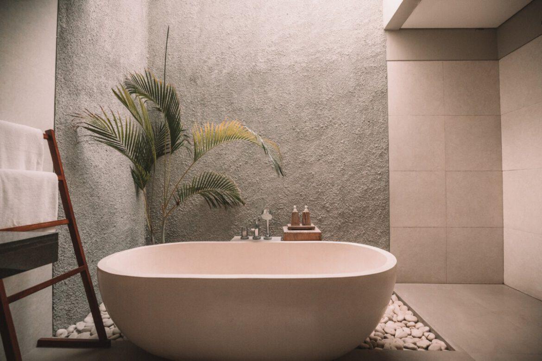 Verlichting voor de badkamer