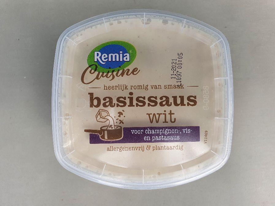 remia cuisine basissaus bloemkool