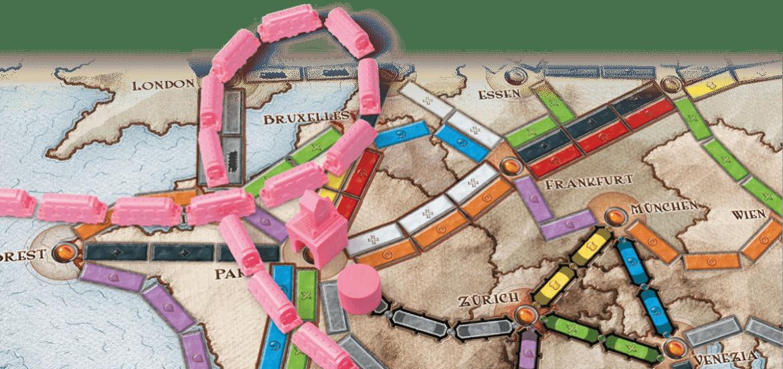 Asmodee zet zich in voor Pink Ribbon