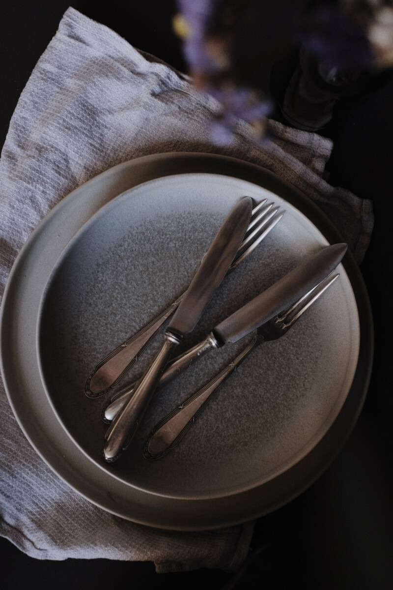 Bestek en servies