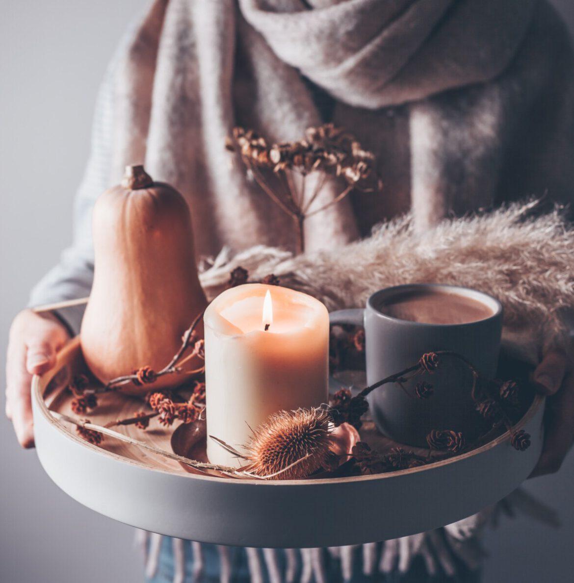 De beste accessoires voor herfst en winter