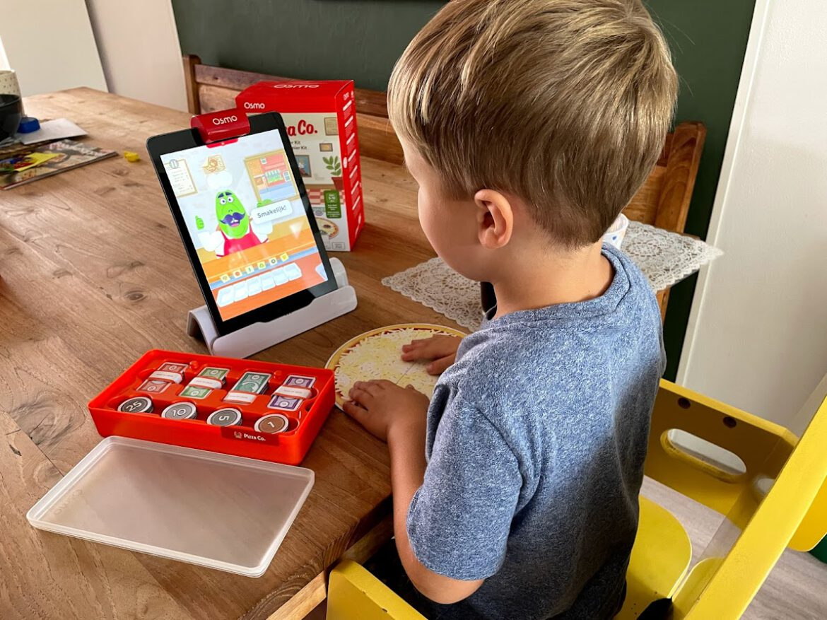 Play Osmo Pizza Co Review